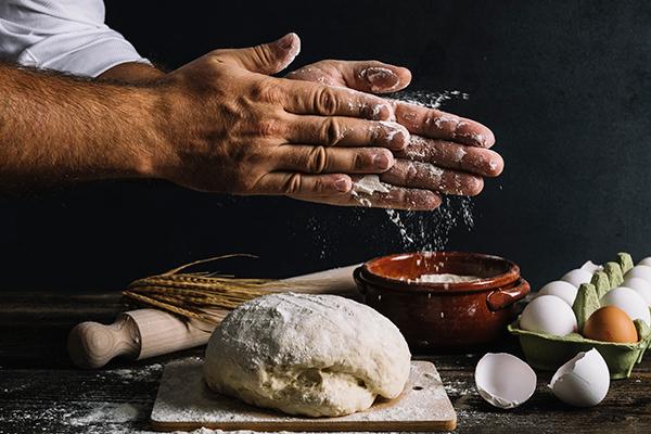 la pasta fresca corso di cucina dello spazio molino