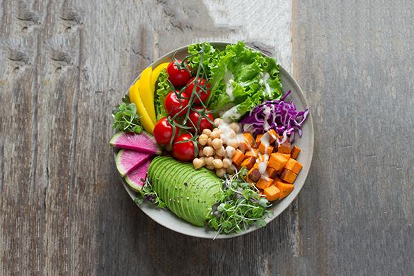 verdure primaverili corso di cucina dello spazio molino