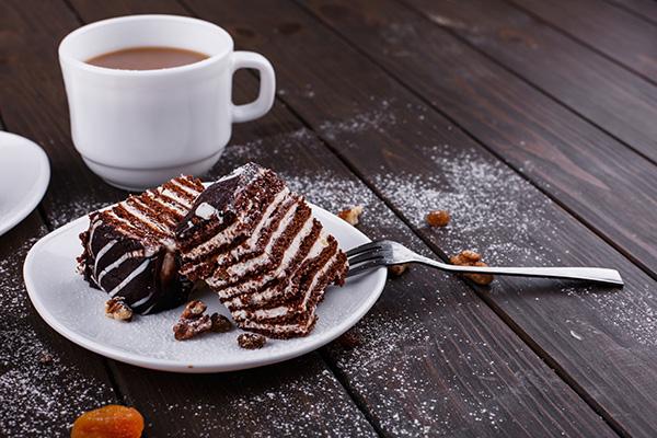 golosità naturali al cioccolato corso di pasticceria dello spazio molino