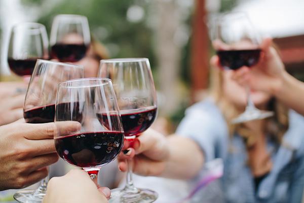 corso di avvicinamento al vino corso dello spazio molino