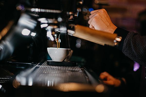 il caffè non solo espresso - la moka corso dello spazio molino