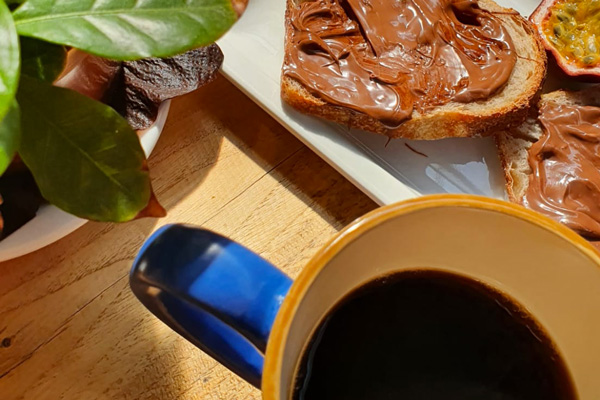 colazione spazio molino